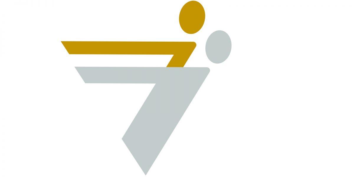 Chevrons du logo Mutex