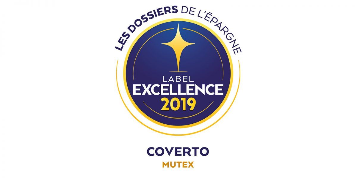 Exemple de label d'excellence 2019